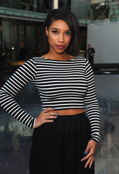 More Pics of Lianne La Havas Crop Top (1 of 3) - Crop Top Lookbook - StyleBistro