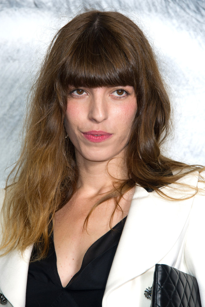 Lou Doillon Nude Photos 8
