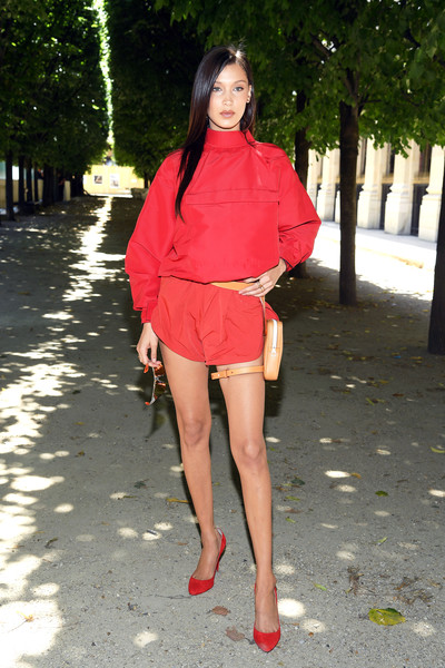Look of the Day: June 21st, Bella Hadid