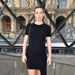 Adele Exarchopoulos at Louis Vuitton