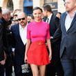 Look of the Day: October 5th, Miranda Kerr