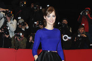 Louise Bourgoin Long Skirt