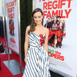 Look of the Day, November 13th: Olivia Wilde