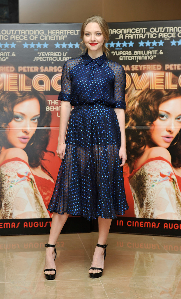 'Lovelace' Special Screening in London