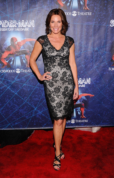LuAnn de Lesseps Cocktail Dress