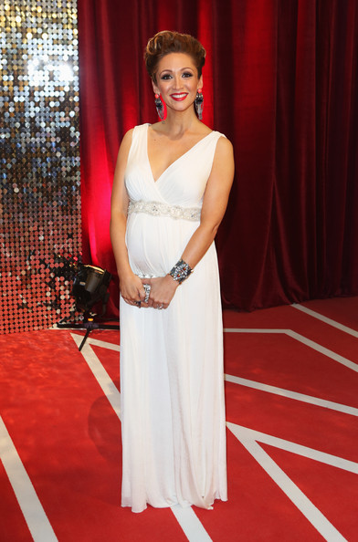 Lucy Jo Hudson Clothes