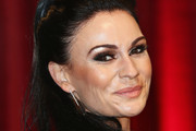 Lucy Pargeter Ponytail