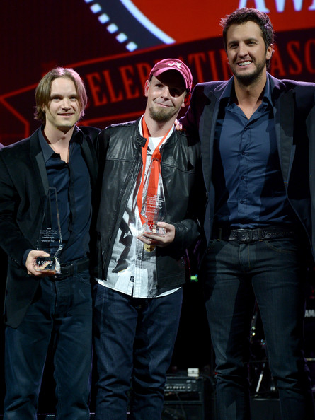Inside the ASCAP Country Music Awards