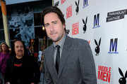 Luke Wilson Men's Suit