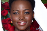 Lupita Nyong'o Jewel Tone Eyeshadow