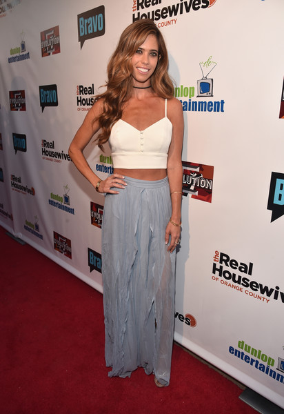 Lydia McLaughlin Long Skirt