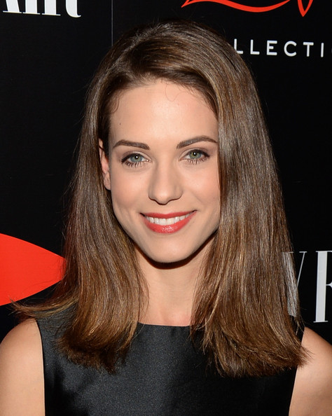 Lyndsy Fonseca Flip [krista smith celebrate the launch of the banana republic,hair,face,hairstyle,lip,eyebrow,chin,blond,shoulder,beauty,brown hair,lwren scott collection,lwren scott,lyndsy fonseca,krista smith,chateau marmont,los angeles,california,banana republic,launch celebration]