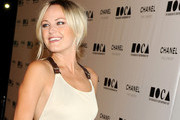 Actress Malin Akerman arrives at