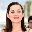Marion Cotillard's Medium Straight Cut