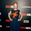 Look of the Day, March 23rd: January Jones' Ladylike Look