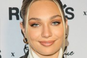 Maddie Ziegler Neutral Eyeshadow