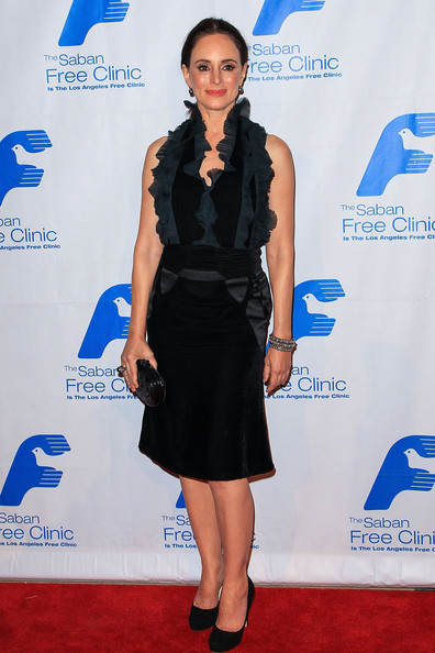 The Saban Free Clinic's Gala Honoring ABC Entertainment Group President Paul Lee And Bob Broder - Arrivals