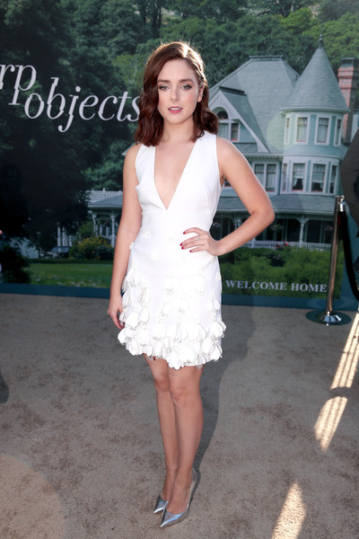 Madison Davenport Evening Pumps