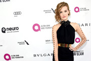 Maggie Grace Fishtail Dress