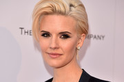 Maggie Grace Short Side Part