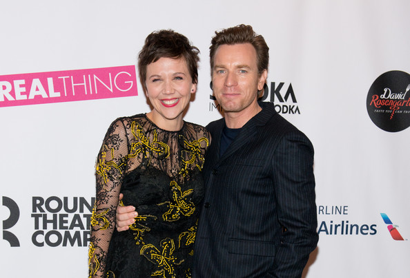 """The Real Thing"" Broadway Opening Night"