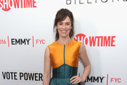 Maggie Siff Cocktail Dress