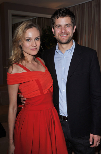 More Pics of Diane Kruger Ankle Boots (1 of 3) - Diane Kruger Lookbook - StyleBistro [i am love,red,formal wear,fashion,event,dress,cocktail dress,suit,smile,shoulder,iris,quentin tarantino host,dianne kruger,joshua jackson,quentin tarantino,west hollywood,california,sunset tower,magnolia pictures,reception]