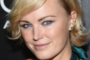 Malin Akerman Short Side Part