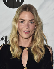 Jaime King worked boho-glam waves at the Mamas Making It Summit.