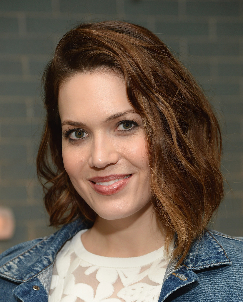 Mandy Moore Hair Looks Stylebistro