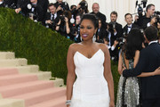 Jennifer Hudson Mermaid Gown