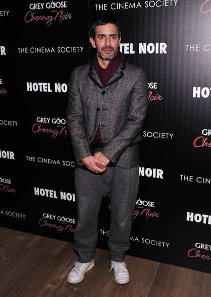 """Gato Negro Films And The Cinema Society Host A Screening Of """"Hotel Noir""""- Arrivals"""