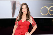Marcia Gay Harden Evening Dress