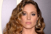 Margarita Levieva Long Curls