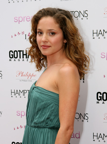 Margarita Levieva Hair
