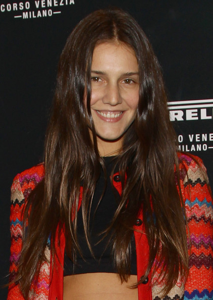 Margherita Missoni Hair