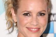 Maria Bello Ponytail