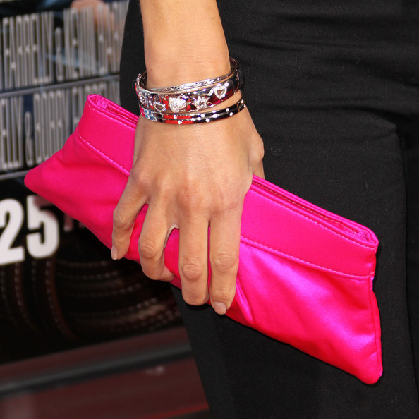 Maria Menounos Bangle Bracelet