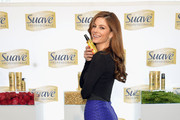 Maria Menounos Crop Top