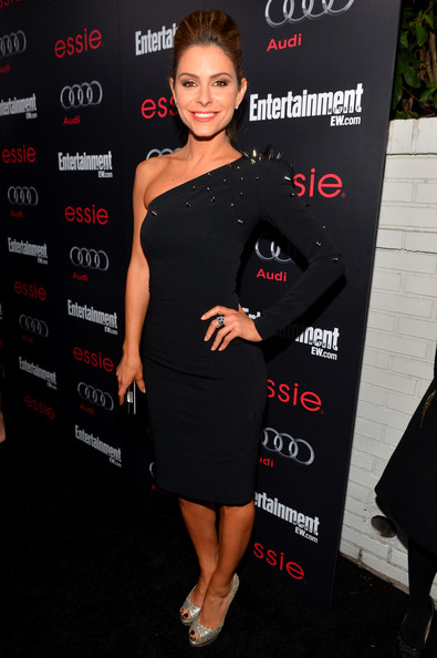 The Entertainment Weekly Pre-SAG Party Hosted By Essie And Audi - Red Carpet
