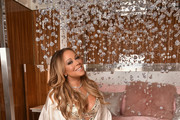 Mariah Carey Robe