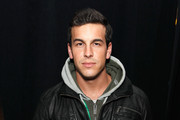 Mario Casas Leather Jacket