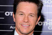 Mark Wahlberg Short Straight Cut