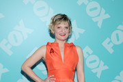Martha Plimpton Cocktail Dress