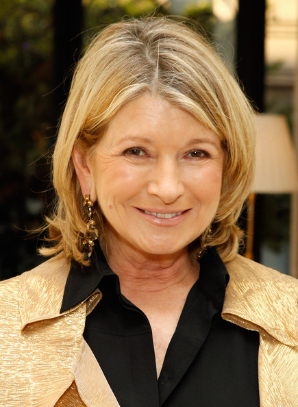 Martha Stewart Bob [the hamptons: food family and history,hair,face,blond,hairstyle,chin,layered hair,smile,surfer hair,long hair,feathered hair,ralph lauren celebrates the publication,ricky lauren,ralph lauren,martha stewart,ralph lauren womens boutique,new york city,celebration]
