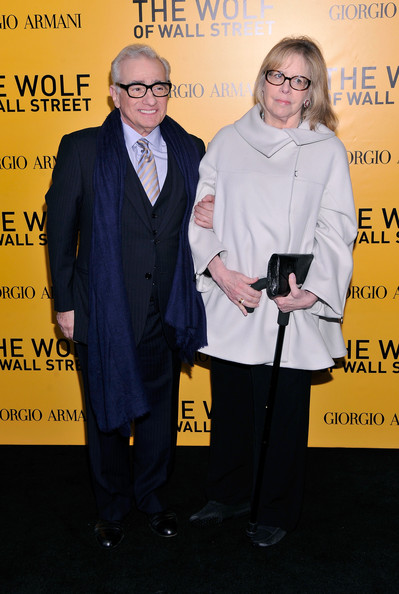 'The Wolf of Wall Street' Premieres in NYC — Part 2