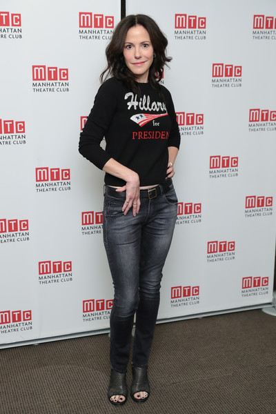 Mary-Louise Parker Ankle Boots