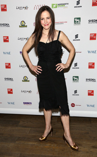 Mary-Louise Parker Shoes
