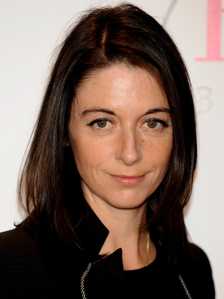 Mary McCartney Hair