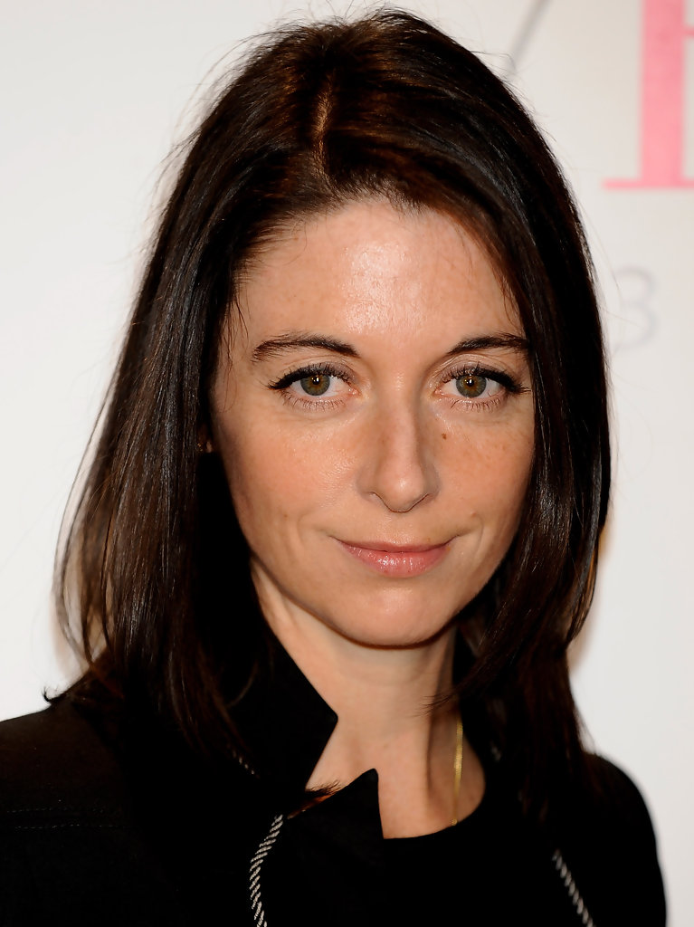 Mary Mccartney Medium Straight Cut Mary Mccartney Looks